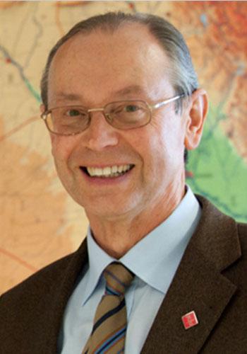 Prof. Dr. Günter Meyer
