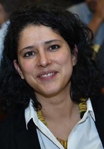 Dr. Yasmine Berriane