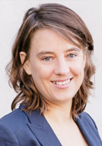 Prof. Dr. Juliane Brach