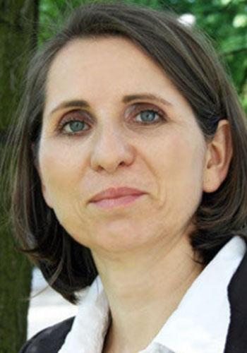 Prof. Dr. Birgit Krawietz