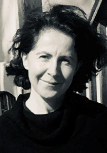 PD Dr. Sophie Roche